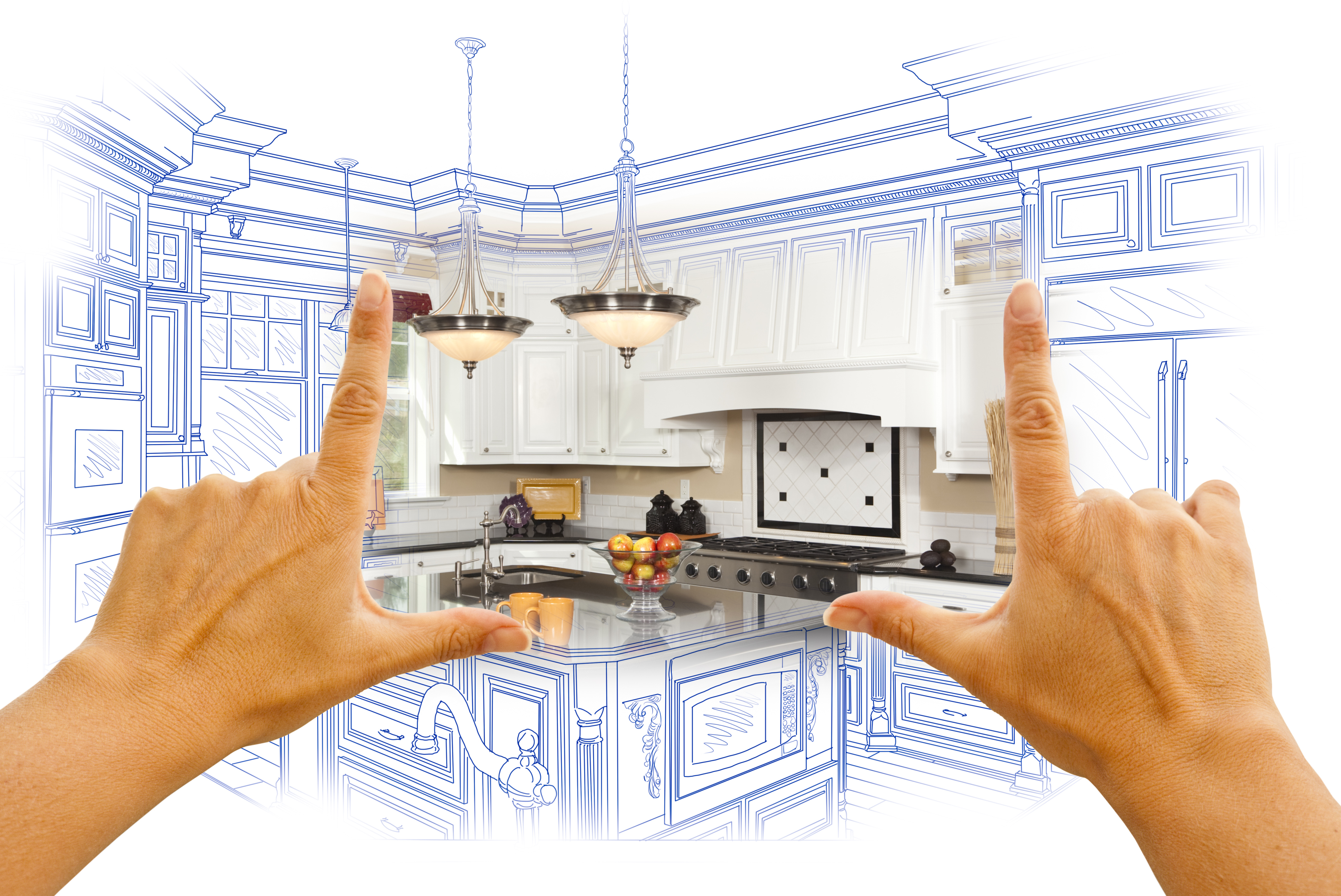 Ross mortgage corporation blog archive 4 important home for Home renovation