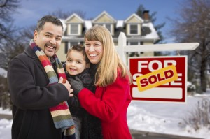 Buy a Home in Winter - Ross