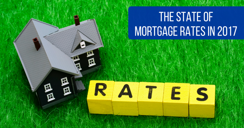 Mortgage Rates 2017