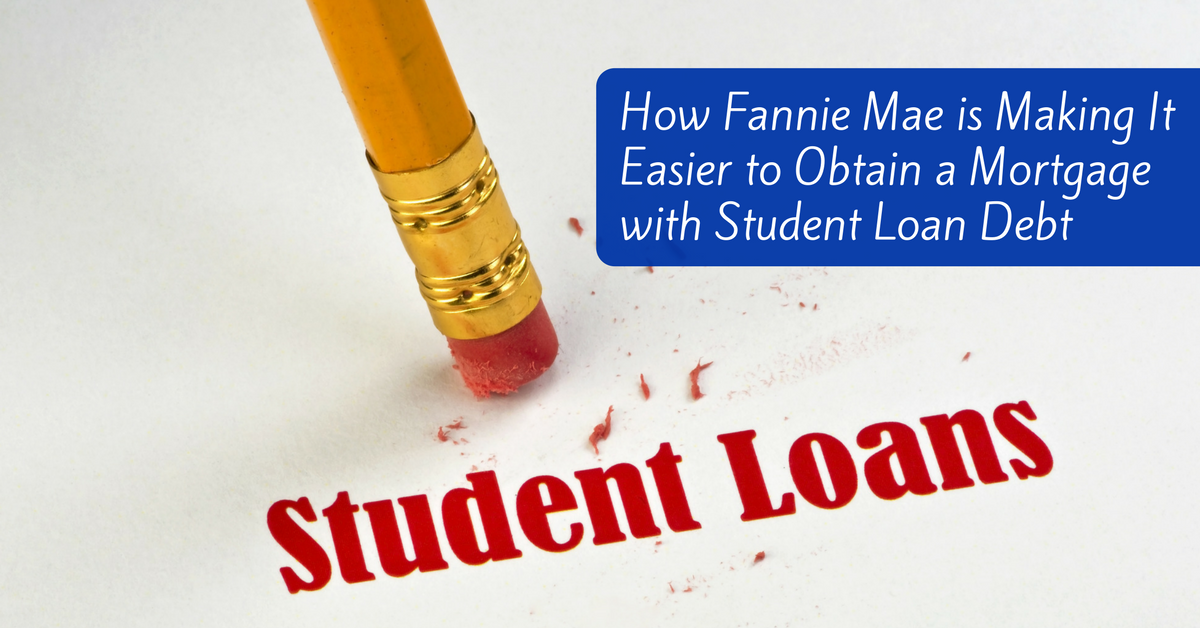 how to get a fannie mae mortgage