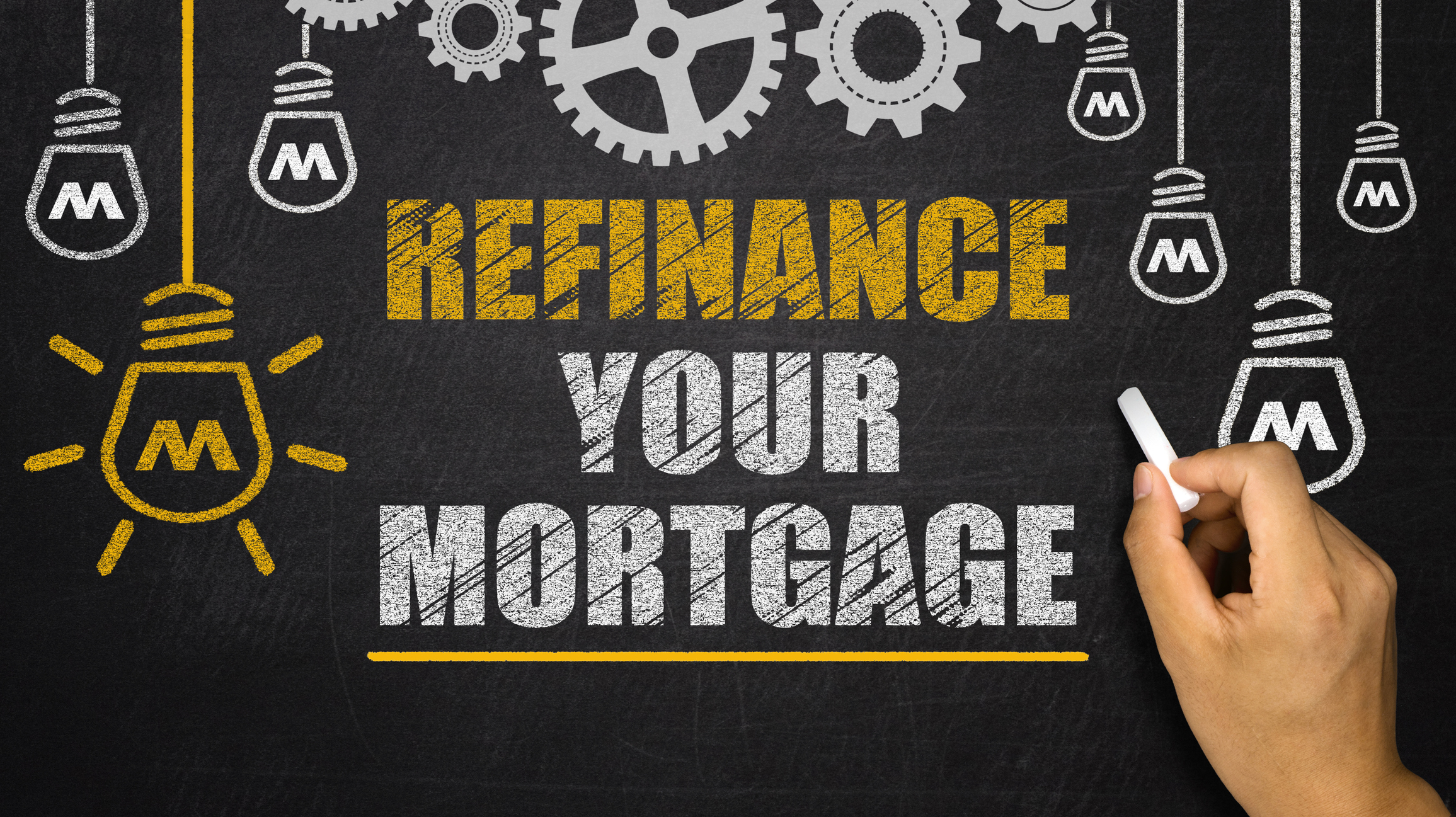 Mortgage Refinance Meaning