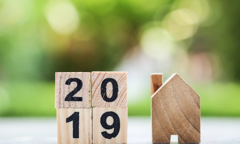 2019 mortgage trends