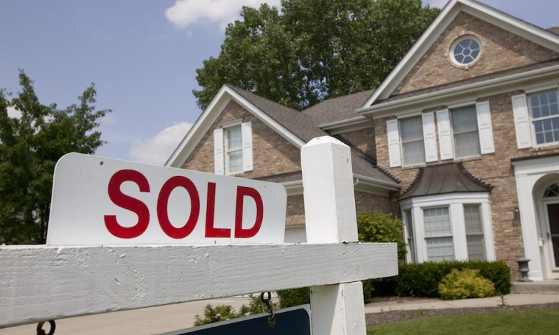 listing strategies when selling a home